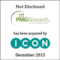 PMG Research has Been Acquired by ICON