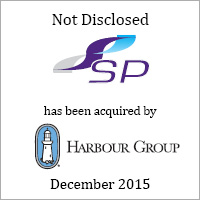 SP Industries, Inc. has Been Acquired by Harbour Group